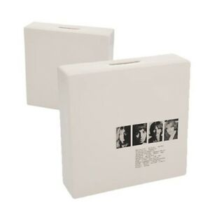 The-Beatles-Limited-Edition-White-Album-Ceramic-Money-Box