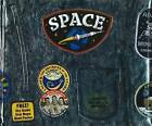 Space: A Complete Picture of the Universe by Tom Jackson (Hardback, 2009)