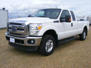 2012 FORD F250 XLT--SUPER CLEAN TRUCK-FRESH INSPECTION--