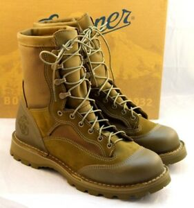 8c11b38e85e Details about NWT DANNER USMC RAT Size 10.5 Medium Mojave Gore-Tex Men Boot  15660X RETAIL $350