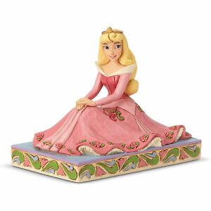 Disney-Traditions-Figurine-Be-True-Aurora-BRAND-NEW