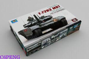 Trumpeter-09561-Russian-T-72B3-MBT-Mod-2016-Hot-1-35