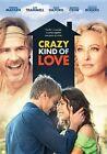 Crazy Kind of Love 0625828619441 DVD Region 1