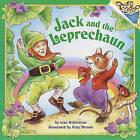 Jack and the Leprechaun by Ivan Robertson (Hardback, 2000)