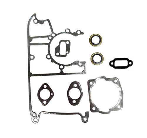 Gasket Set W/ Seal Kit Fits Husqvarna K650 Cut Off Concrete Saw
