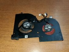Genuine New MSI GS65 Stealth GS65VR MS-16Q2 GPU /& CPU Cooling Fan
