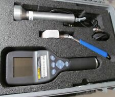 Nice Fluke Biomedical Victoreen Asm 992bc Advanced Survey Meter With 2 Probes