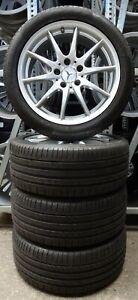 4-Mercedes-Benz-Sommerraeder-B-Klasse-W246-A-W176-CLA-225-45-R17-A2464010002-RDK