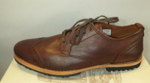 Company 13m Brogue Oxford 12 Boot Heren 5 Bardstown A1sord Timberland Sz Puce htdsQr