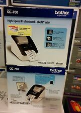 New Brother QL-700 Professional High Speed Label Postage Thermal Printer ql 700
