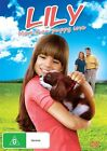 Lily - More Than Puppy Love (DVD, 2014)
