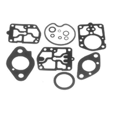Carb Repair Gasket Set Rebuild Kit Mercury Outboard 1399-5198 Sierra 18-7007