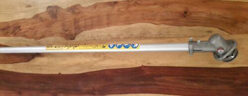 Titan Multitool Brush Cutter //Strimmer straight Shaft 4-In-1