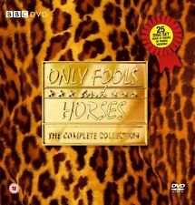 Only Fools And Horses Complete BBC TV Series Episodes of Classic DVD Collection