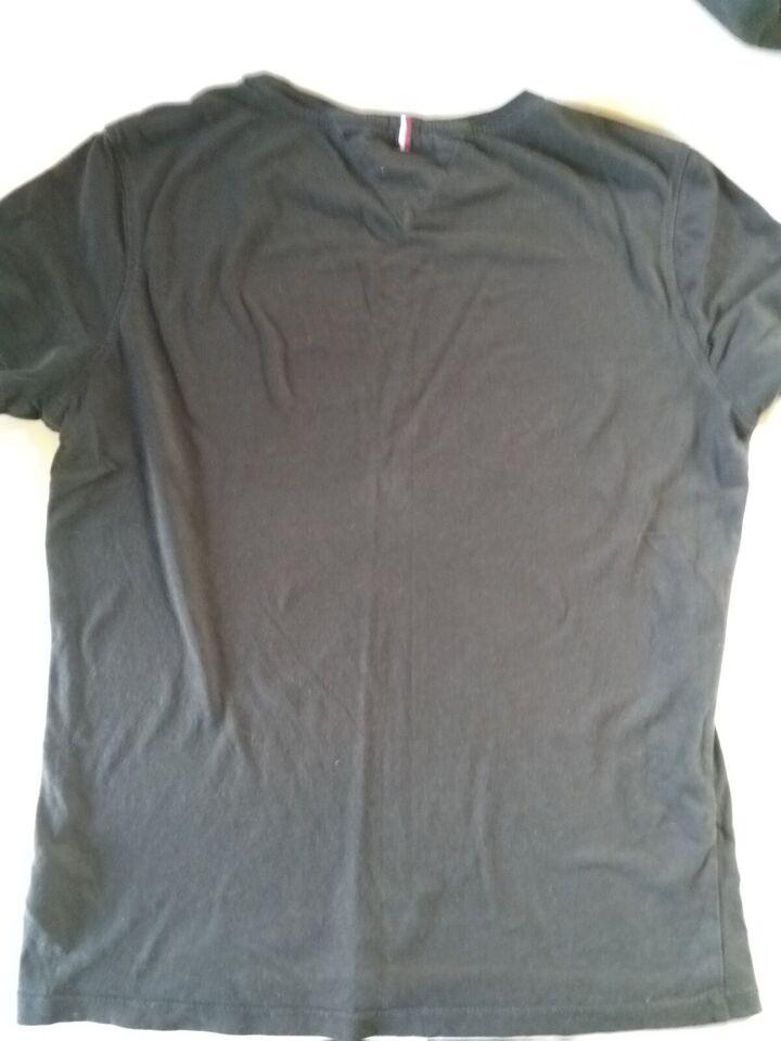 T-shirt, Bomuld, Tommy Hilfiger