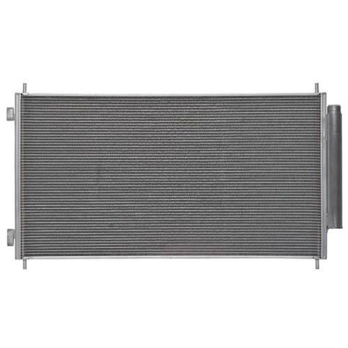 A//C Air Con// Condenser Conditioning Honda CR-V MK3 2.0i  2.2 i-CTDi 2007-On