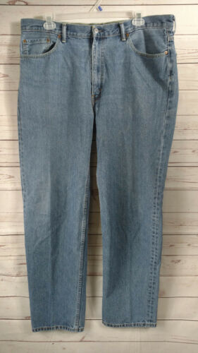 550 Jeans Jeans d Levi's 550 Levi's R0nw7SYRx