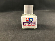 Tamiya Model Paints & Finishes Liquid Surface Primer Net 40ml 87075