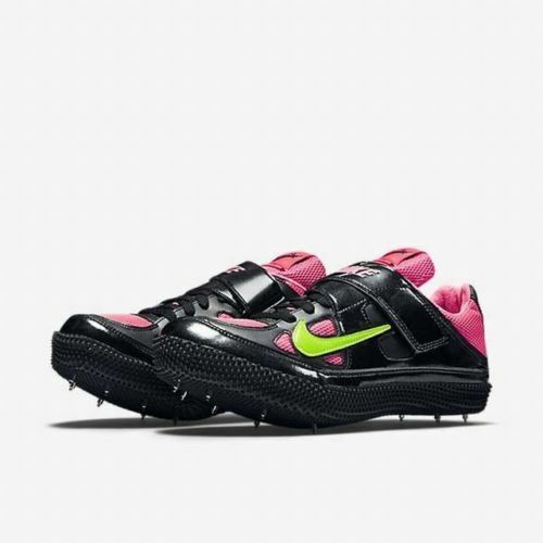 Nike Zoom HJ III Men's high Jump shoes- Style 317645-036 MSRP  120