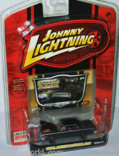 Classic Gold - 1964 DODGE 330 - black - 1:64 Johnny Lightning