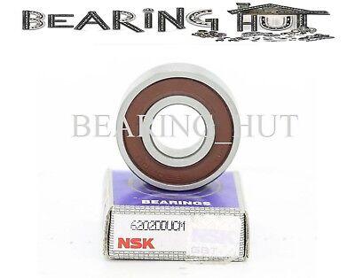 NSK 6305CM MOTOR CYCLE//HIACE ALTERNATOR  Ball Bearing