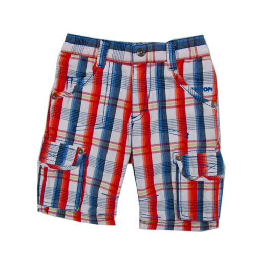 Whoopi Pantalons Pantalon Court Short Bermuda bébé garçon été taille 68,74,80