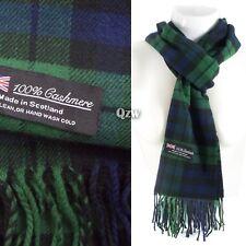 13052ccf9 item 3 Winter Men Women Warm 100% Cashmere Scotland Made Plaid Scarf Wraps  Wool Scarves -Winter Men Women Warm 100% Cashmere Scotland Made Plaid Scarf  Wraps ...
