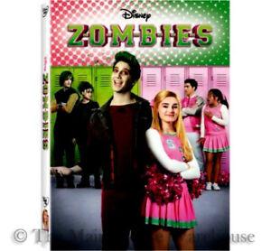 Disney-Channel-Movie-Zombies-High-School-Football-Cheerleader-Musical-Dance-DVD