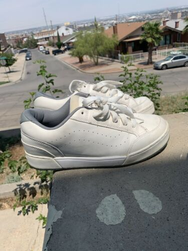 vintage vans skate shoes Nova Model 10.5