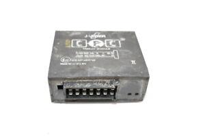 Modul Steuergerät Anhängerkupplung Trailer Module Jaeger TM005 52508501 LED