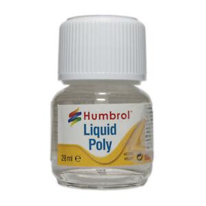 Humbrol-Liquid-Poly-Glue-28ml-Bottle