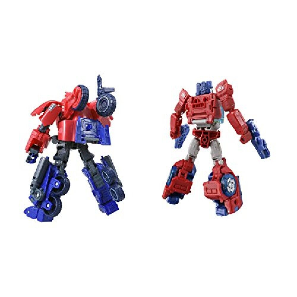 Transformers TLK-EX Optimus Prime & Orion Pax 2 2 2 Set  .jp Limited F S 68c34a