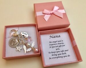 LUCKY-SIXPENCE-CHARM-ANGEL-NANA-NAN-GRANDMA-ANY-OCCASION-In-A-Lovely-Gift-Box