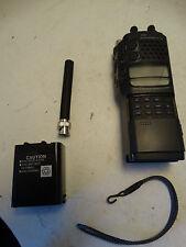 Kenwood TH-78A  Ham Radio Amateur Radio  Handheld