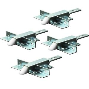 Details about 4 RV Baggage Compartment Door Slam Latch - Monaco Tiffin E523  Style - Heavy Duty