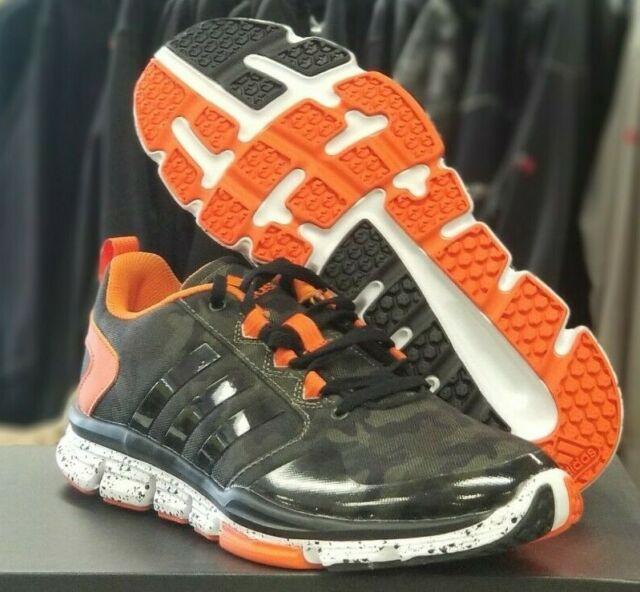 adidas Performance Men's Speed 2 Camo Cross trainer Shoe Base Green Sz12 D70240