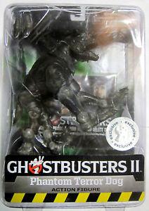 Ghostbusters Phantom Terror Dog Diamond Select 12 Cm Limited Edition Auswahlmaterialien