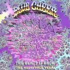 The Beast Is Back: The Megaforce Years by Blue Cheer (CD, Aug-1989, Megaforce)