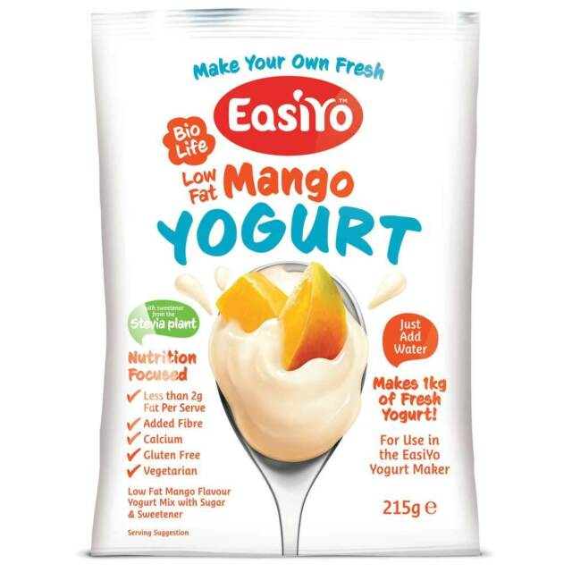 Easiyo Mega Pick N Mix over 32 Delicious Flavours to choose From
