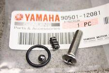 NEW YAMAHA BANSHEE Kickstarter Kick No Rattles Kicker Rebuild Kit TIGHT 1987-06
