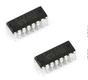 20PCS Audio Echo Processor IC PTC DIP-16 PT2399