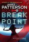 Break Point von James Patterson (2016, Taschenbuch)