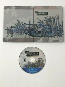 Valkyria-Chronicles-Remastered-Steelbook-Edition-for-Playstation-4-PS4