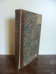 O.Completa Di M Il Vicomte Di Chateaubriand / T27/1828 Ladvocat/Frontale/Tr.jasp