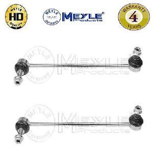 x2-MEYLE-HD-Front-Anti-Roll-Bar-Links-For-VW-Polo-Up-SEAT-Ibiza-Mii-Skoda-Fabia