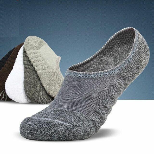 Elder S Big Big Foot Size Xxl 14 18 Performance Athletic No Show Sock 3 Pr Pk For Sale Online Ebay
