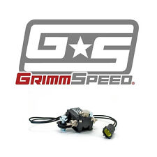 GrimmSpeed 3 Port Boost Controller Solenoid For 2007-2013 Mazdaspeed 3 Turbo MS3