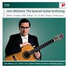The Spanish Guitar Anthology von John Williams (2013)
