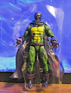 Marvel Legends Spider-Man 6/'/' PROWLER Lizard Wave NO BAF Hasbro New Loose