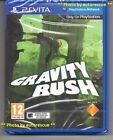 Gravity Rush 'New & Sealed' *PS VITA*